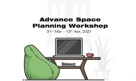 ADVANCE SPACE PLANNING 2