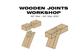 WOODEN JOINTS 2